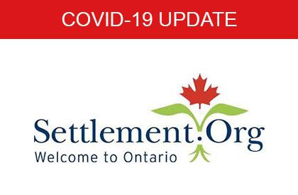 COVID-19 Settlement.org