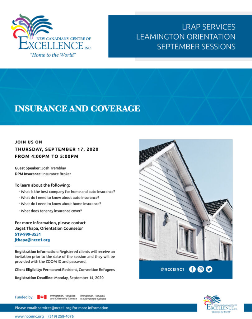 Insurance and Coverage