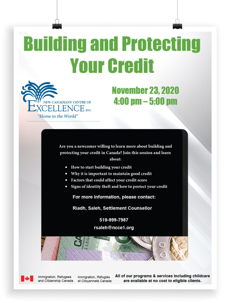Building and Protecting Your Credit