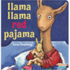 STV Reading of Llama Llama Red Pajama