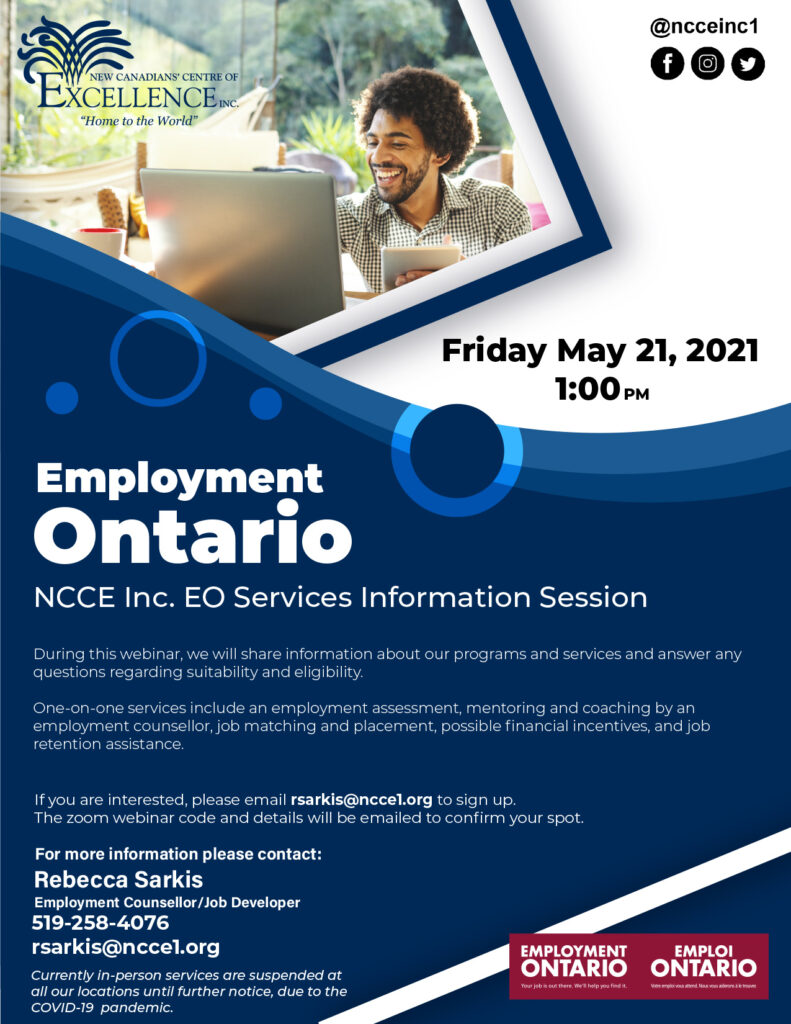 EO Services