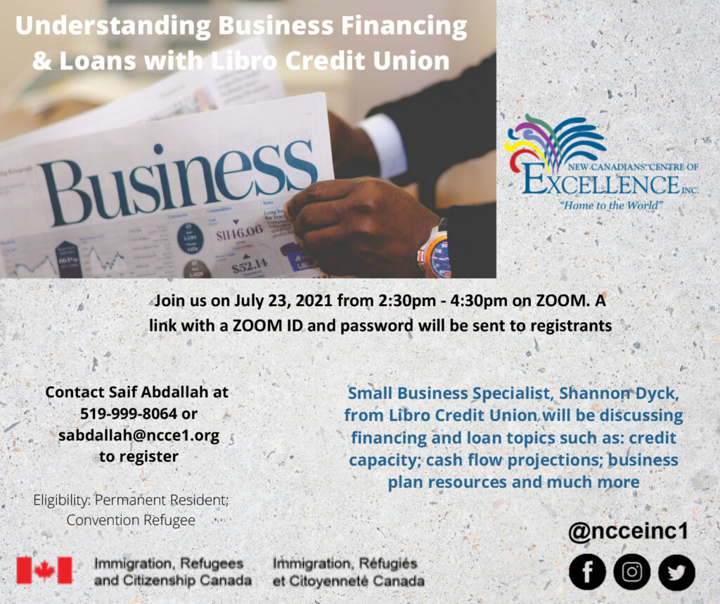 Business Financing and Loans